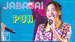 190713 BNK48 Pun - Jabaja @ Toyota Fun Space, Udon Thani [Fancam 4K 60p]