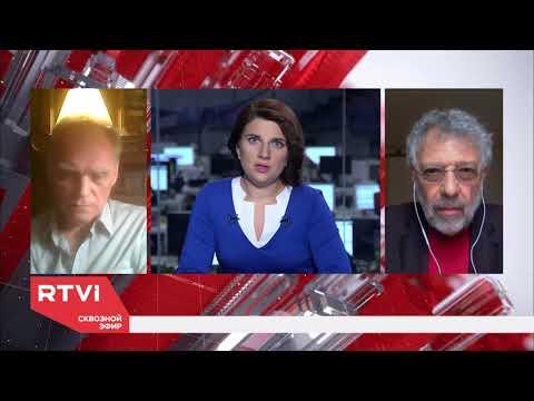 Обострение в Сирии: может ли начаться Третья мировая? Мнения политологов из России и США