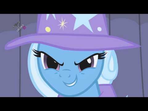 My Little Pony: Przyjaźń to Magia, Przeróbka #1: Expo
