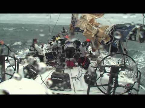 Breaking Bad - Volvo Ocean Race Redux