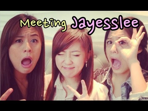 Meeting Jayesslee
