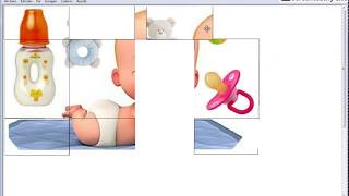 The Boss Baby - puzzles-children-songs