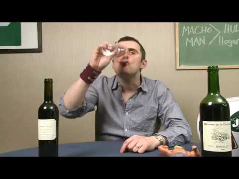 Banyuls Tasting  Episode #812
