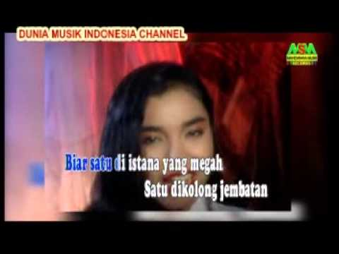 MANIS MANJA GROUP - JODOH (VERSI DANGDUT MTV)