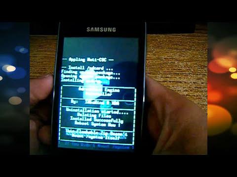 Mejora el rendimiento del Samsung Galaxy ace GT S5830