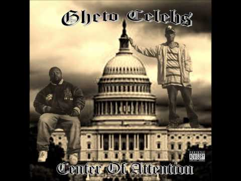 Gheto Celebs - Superbowl Throwed