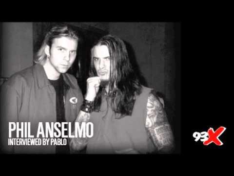 Phil Anselmo Interview