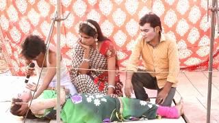 antim Bhag barsata Badal Shishakti Shabnam #फनीमनोरंजनलाइवA