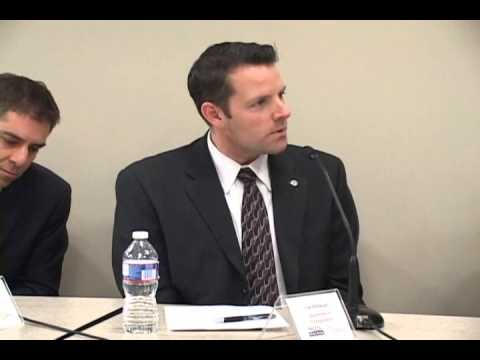 FEF Cybersecurity Progress & Best Practices Jan  2013