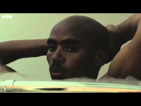 GB's Mo Farah uses Whole Body Cryotherapy to  Aid Post-Race Recovery