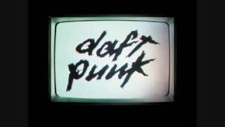 Make Love - Daft Punk