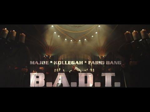 Majoe feat. Kollegah & Farid Bang ► BADT ◄ [  official Video ] prod. by Joznez & Saiya