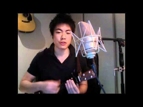 林子祥 - 分分鐘需要你 (George lam) 超級巨聲3 sam lau 劉智衛