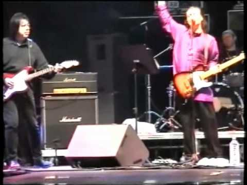 Dave Davies - See My Friends (Live in Potsdam 2004)