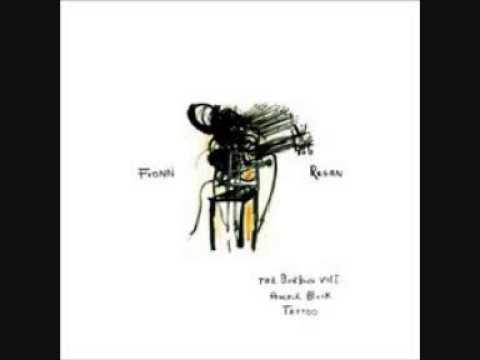 Fionn Regan - The Bunkhouse