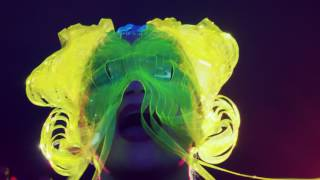 "Bjork - ""notget""のMVを公開 「Vulnicura」収録曲 thm Music info Clip"