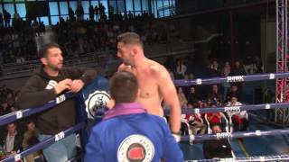 MIX FIGHT EVENTS -  SERGIO BALAGUER vs KEVIN GARCIA