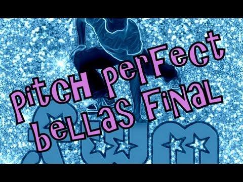 Zumba - Pitch Perfect - BELLAS FINAL - Warmup - Routine - Dance - Cardio - Fitne