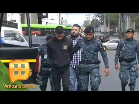 Integrantes de 'La Trakalosa' fueron detenidos en Guatemala!