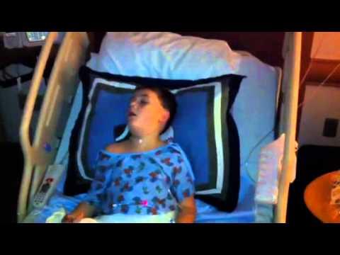 Childrens Hospital of Phila. - Taras Diary of Hope Pt. 1