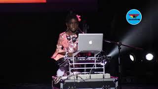 2017 RTP Awards DJ Switch joins 'One Corner' craze
