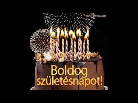 Romantic Rádió Elhangzott Dalai,Videója  Kaczor Feri - Légy nagyon boldog , Boldog Születésnapot