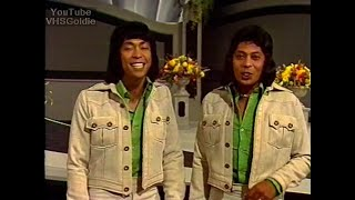 Blue Diamonds - Medley - 1974