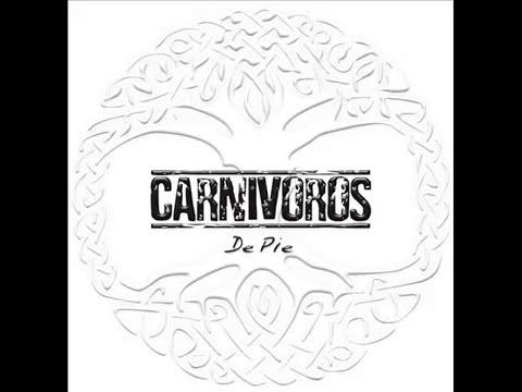 Carnivoros - Signos y diamantes