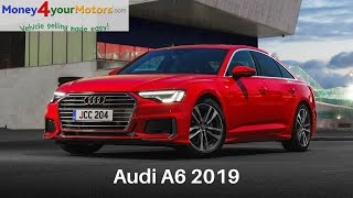 Audi A6 2019 road test and review