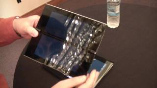 Sony S1 and S2 Tablet Hands-on