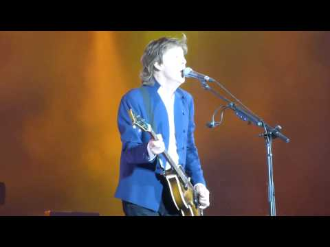 Paul McCartney - Got to Get You into My Life (Live @ Roskilde Festival, July 4th, 2015)