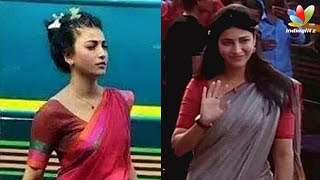 Shruti Hassan gives counter to the memes on Premam remake