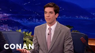 John Mulaney - A Child With Lawyers