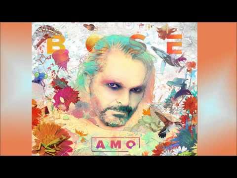 Miguel Bosé - Encanto (Audio oficial)