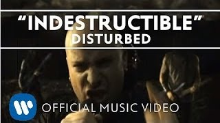 Клип Disturbed - Indestructible