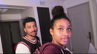 OUR FIRST DATE?!?! Ft. Corie Rayvon, DDG, & Ashley Ortega | Mega McVlogs