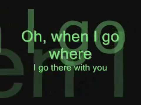 U2 - Where the streets have no name (Lyrics)