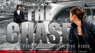 THE CHASE Interactive Video by JAMICH