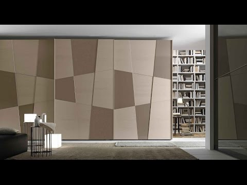 Top most Interior Wardrobes Design Ideas, Photo Gallery, Sliding Wardrobes, Designer Shutter options