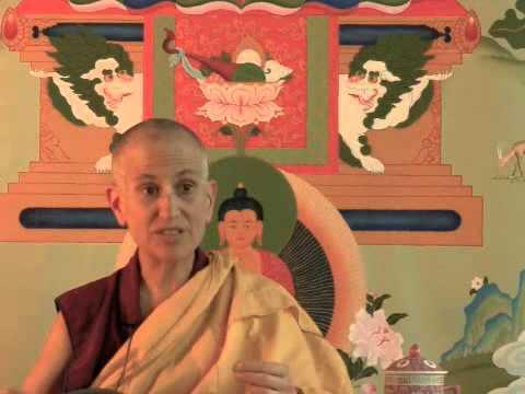 39 Mind Training Like Rays Of The Sun By Namkha Pel 9 24 09