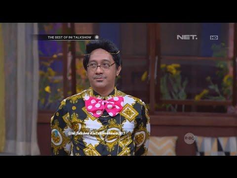 download lagu The Best Of Ini Talkshow - Om Yo Ngambek Kalah Sama Tukul Di Nominasi Dance Of The Year gratis