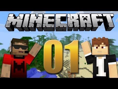 Em busca da casa automática #1 Minecraft Aventura