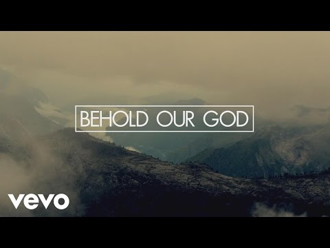 Brandon Heath - Behold Our God