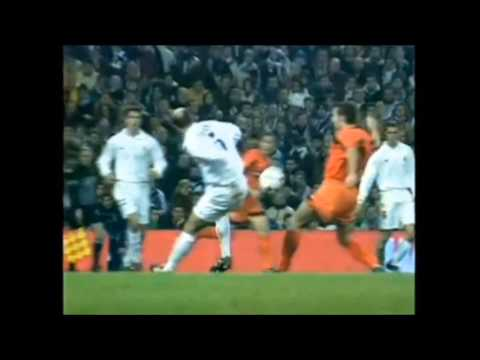 Zinedine Zidane ★ unique style of football