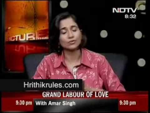 Jodha Akbar Movie Review By Anupama Chopra video