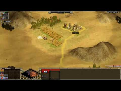 Rise of Nations: Extended Edition Gameplay (PC HD)