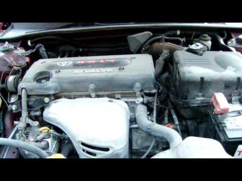How to replace the valve cover gasket on a toyota camry for 1994 toyota 4runner rear window problems