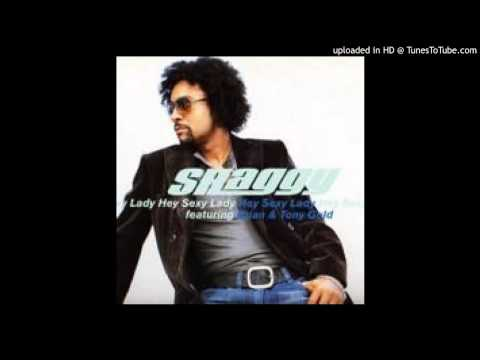 SOULFUL HOUSE ► Shaggy - Hey Sexy Lady (Re-edit) YoanDelipe...