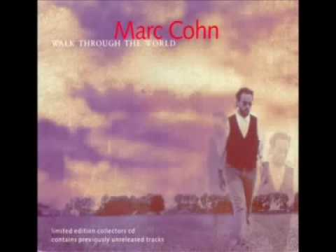 Marc Cohn - The Calling - B-side (Single) - 1993 w/ Lyrics