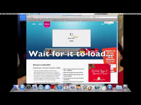 TutorialsForThings - Video2mp3 converter tutorial